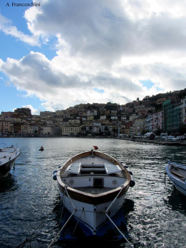 Boats Porto Santo Stefano