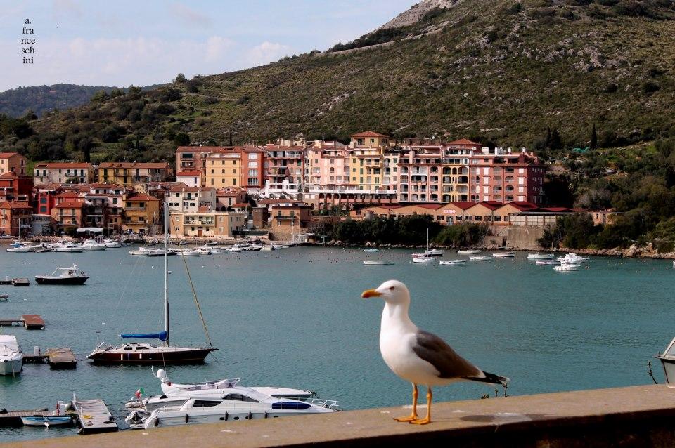 Porto Ercole Tuscany
