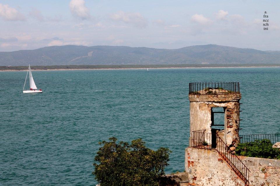 Porto Ercole Fort