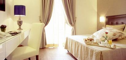 Rome Boutique Hotel