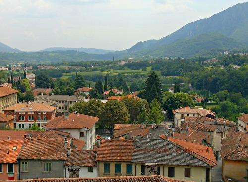 Arsiero Veneto Italy