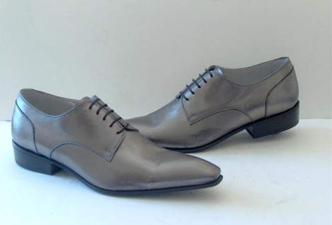 Finest Shoes from Italy Made by Hand