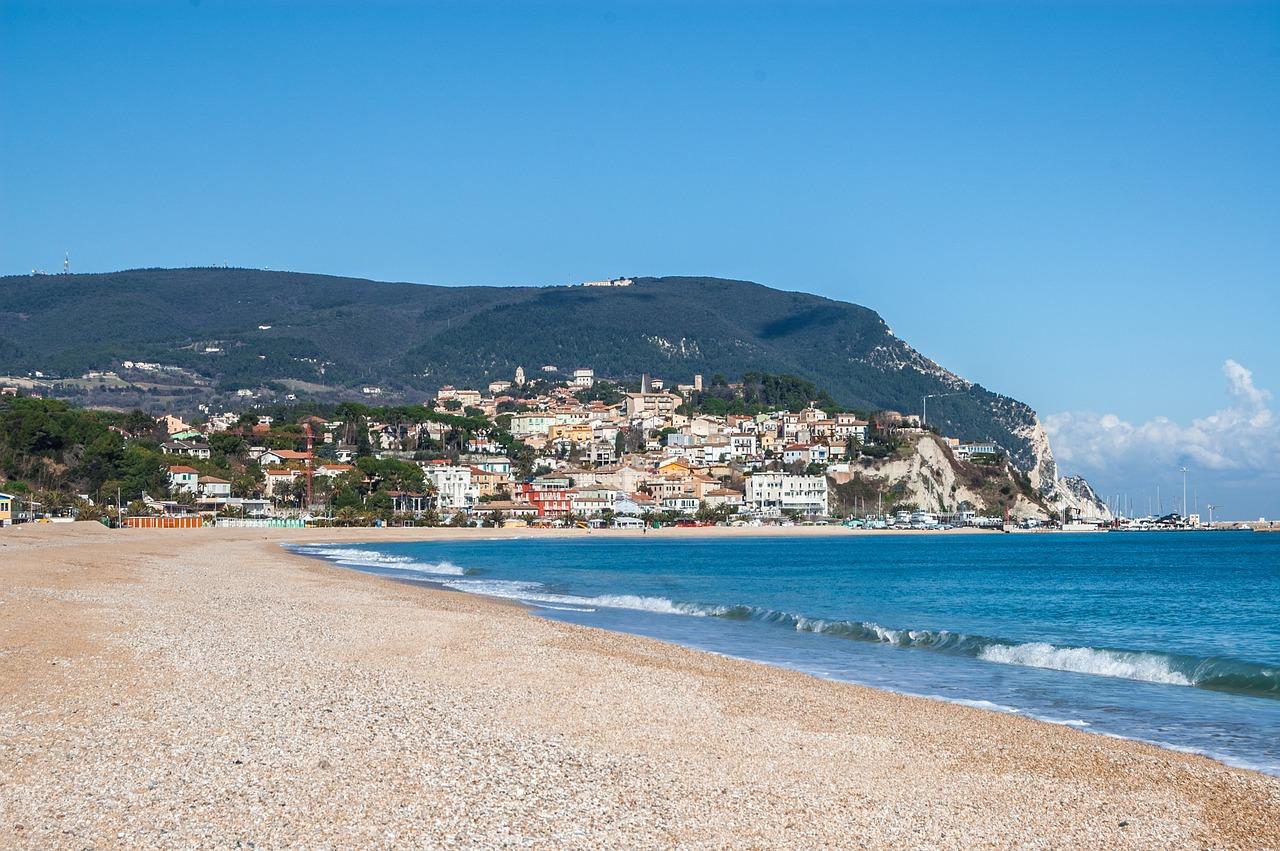 Sirolo Beach - Conero