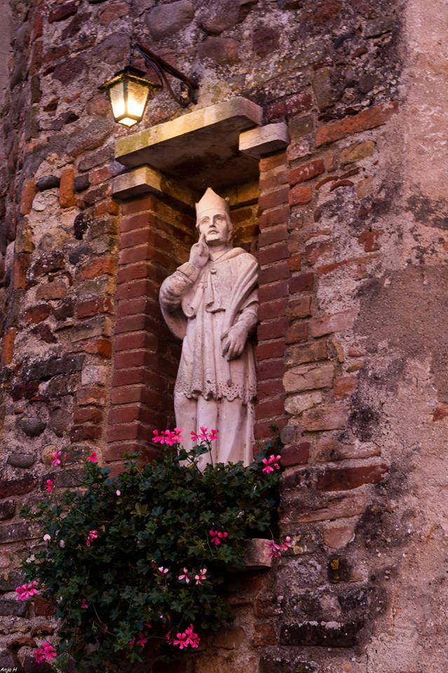 Statue Veneto
