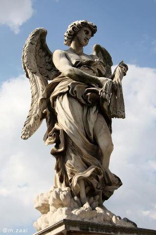Statue Italy
