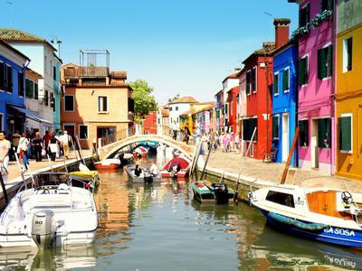 Love of Italy