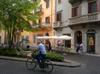 Life in Piazza