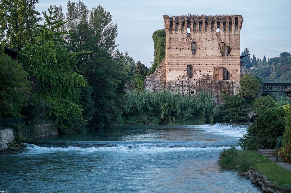 River Mincio