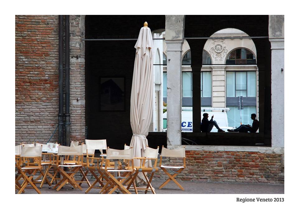 Treviso by Maaike Zaal