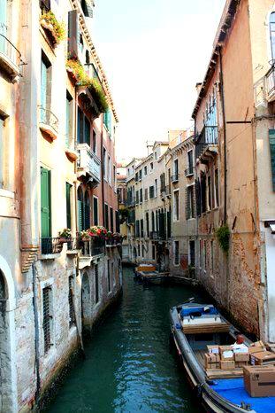 Venetian Photos