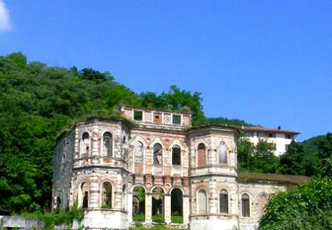 Veneto Castle
