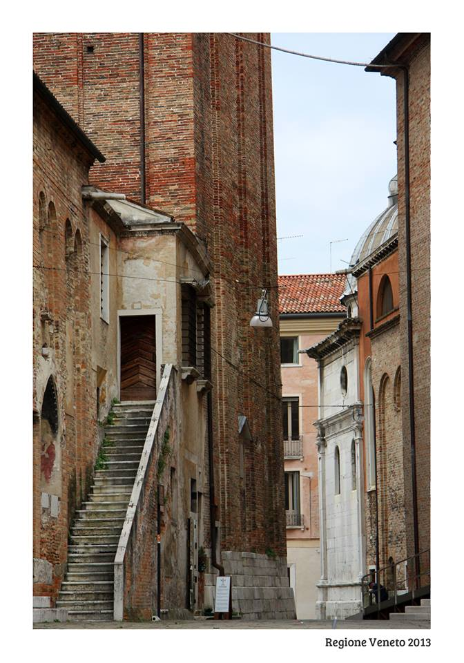Veneto Italy