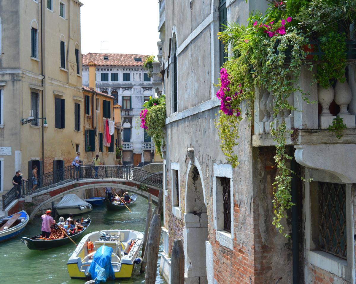 Venice Castello