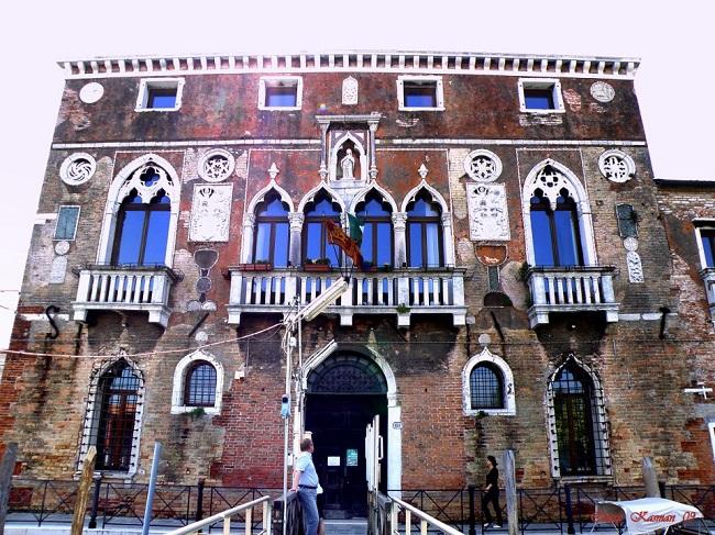 Historical Venice