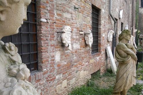 Roman Theater Vicenza