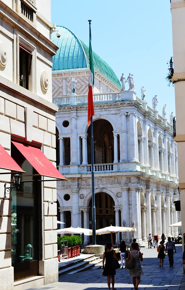 Basilica of Vicenza