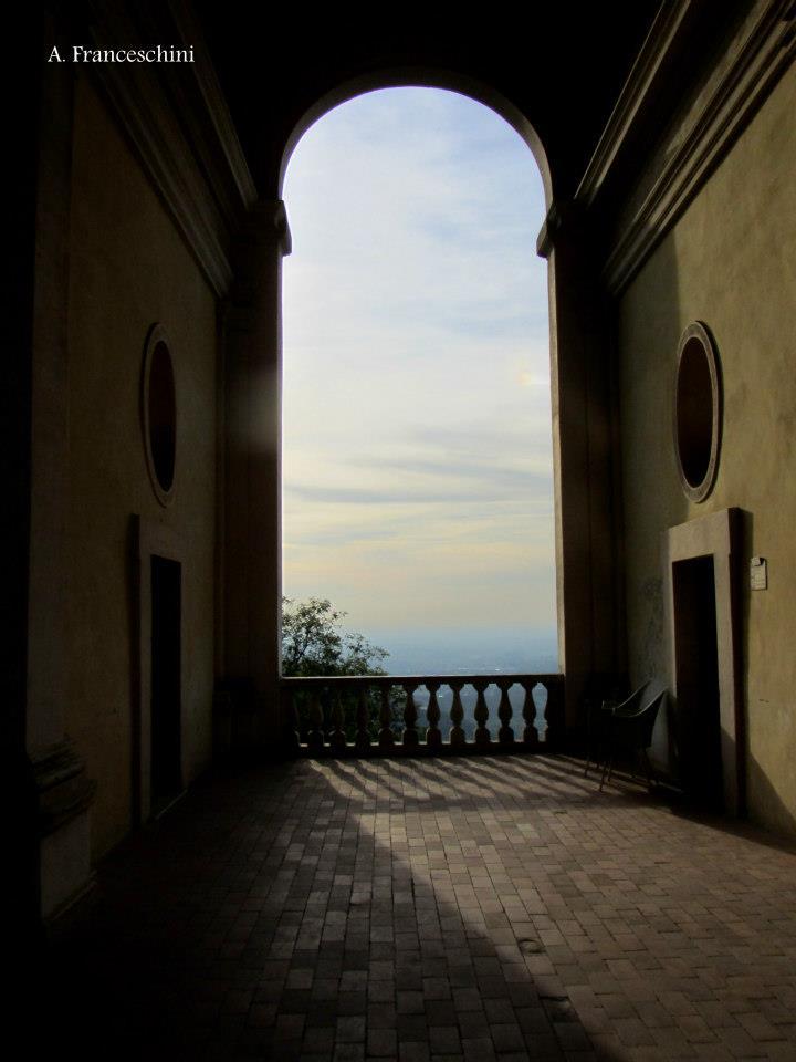 Terrace Villa D'Este