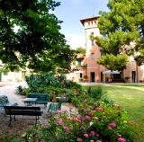 Le Marche Villa Giulia Italian Countryside