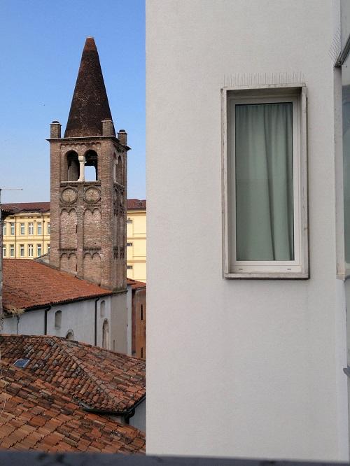 Verona rooftops