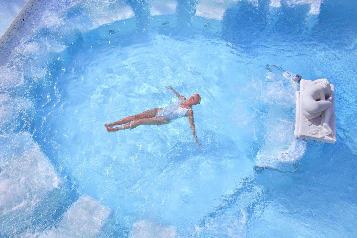 Thermo spa near Venice