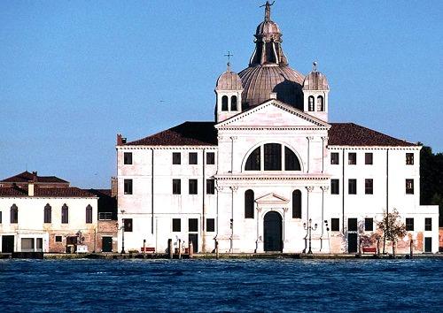 Bauer Palladio Venice Italy