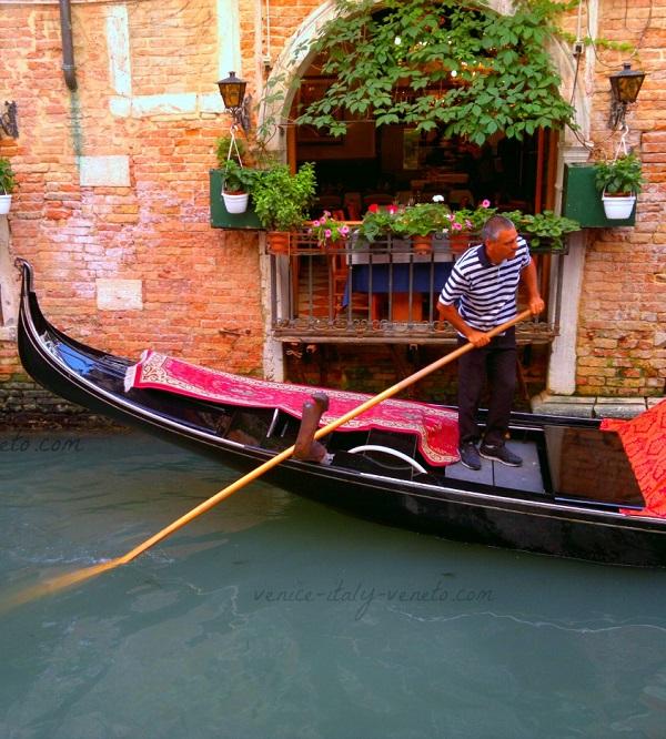 Sempione Restaurant Venice