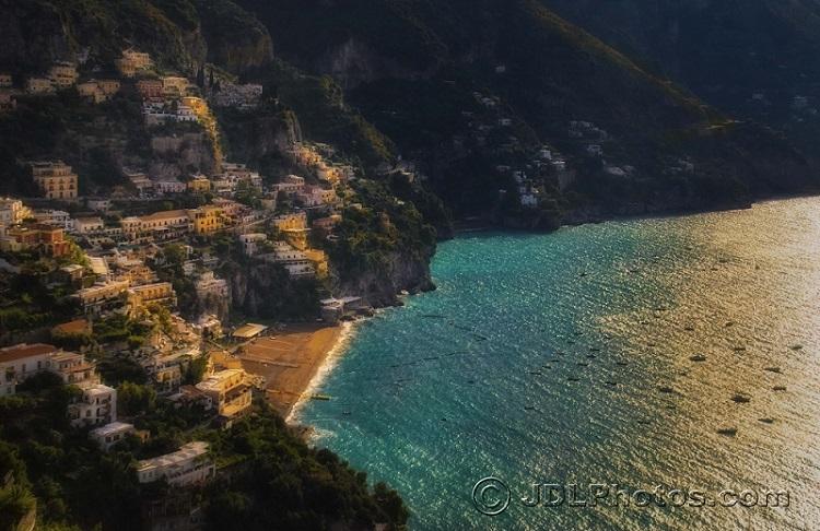 Positano- Amalfi Coast  Italy