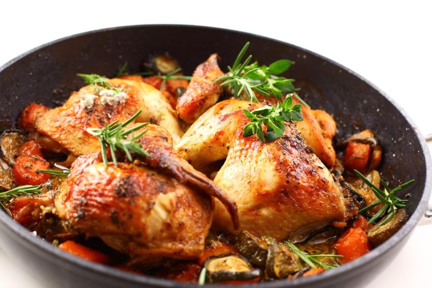 Pollo del Borgo
