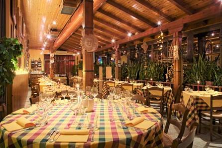 Rrestaurant Vicenza