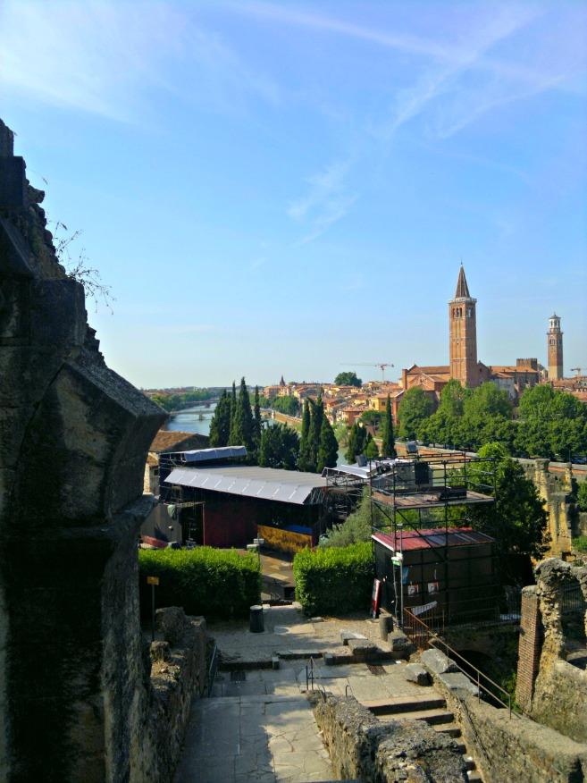 Shakespeare Theater - Verona