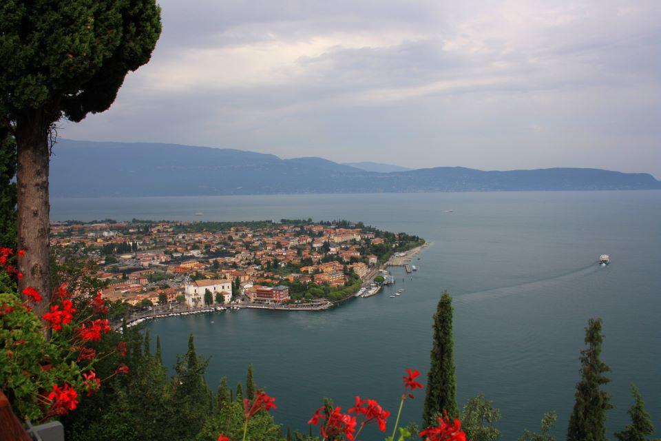Toscolano Lake Garda