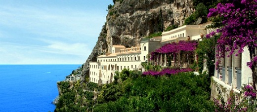 Amalfi Convent