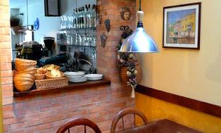 Restaurant Anice Stellato