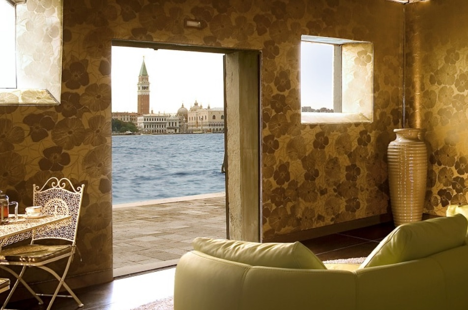 Palladio Hotel, Venice