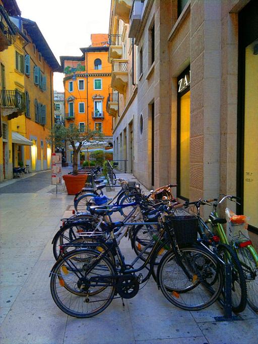 Bicycles Verona