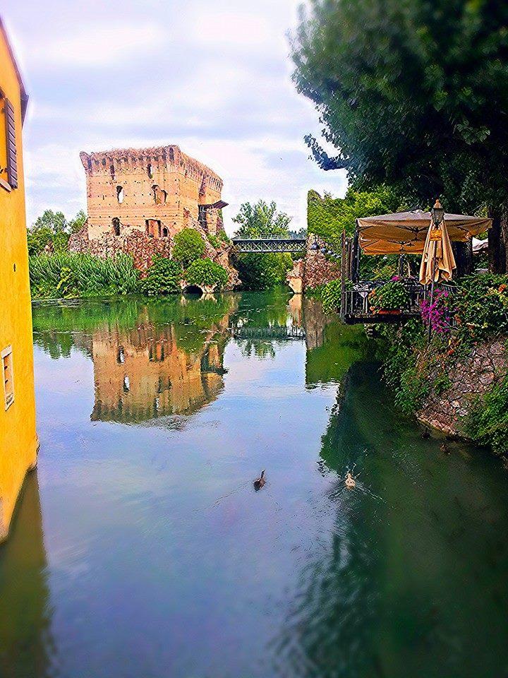 Borghetto Garda