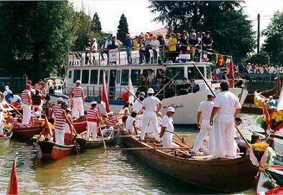 Brenta Canal