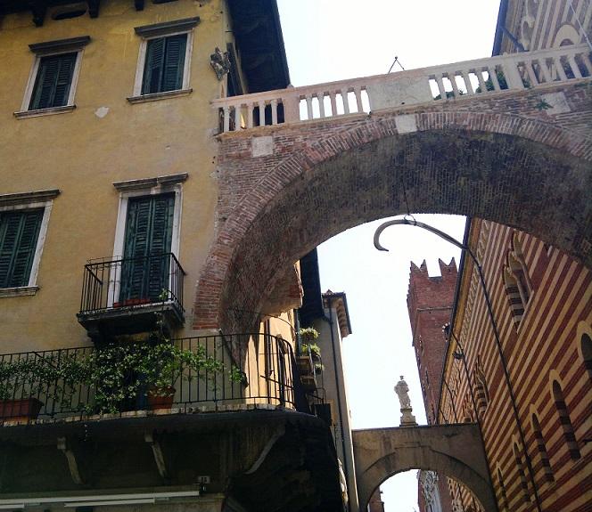 Bridges Verona