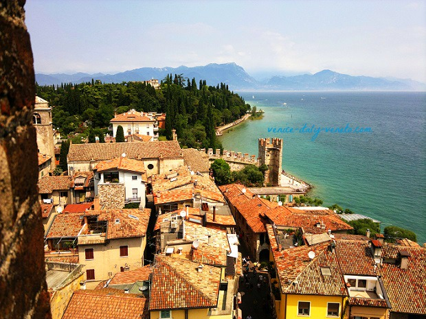 Beautiful Sirmione Gardasee