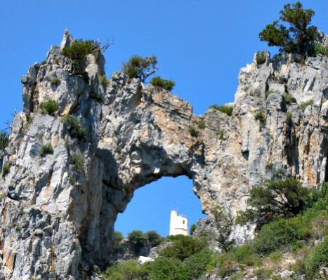Cilento Mountains