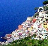 Cinque Terre Village Italy