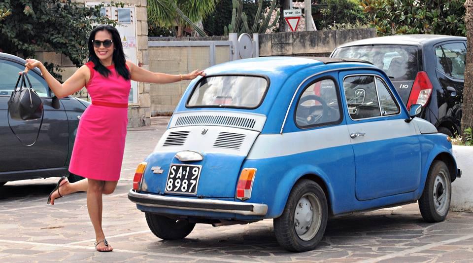 Fiat 500 - Italy