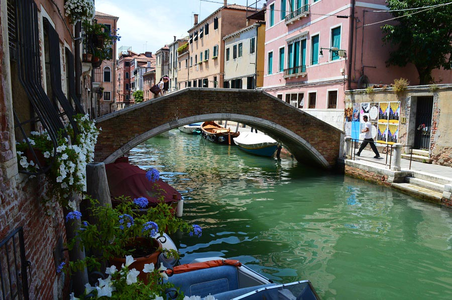Venice Canals Photographs