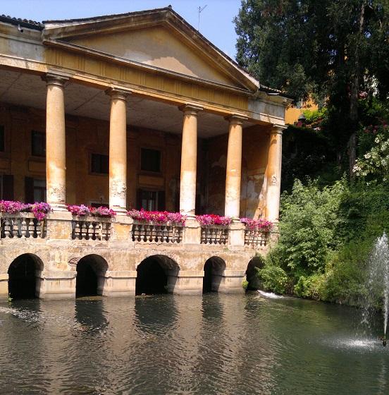 Giardini Salvi in Vicenza