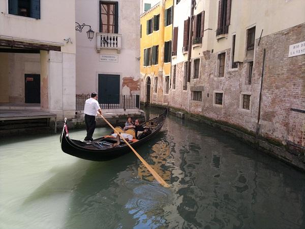 Venice tourism
