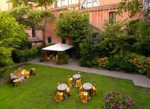 Hotel Abbazia in Cannaregio