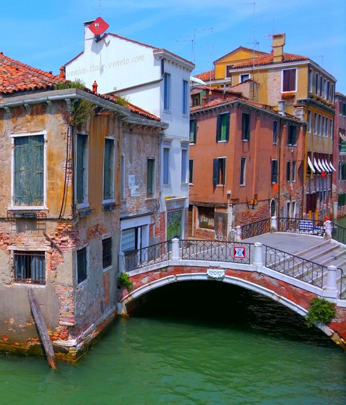 Lost in Venice Discoveries