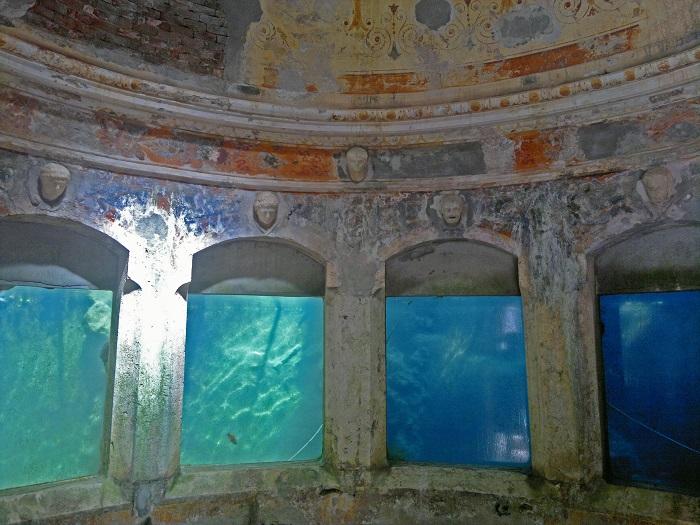 Ancient Aquarium