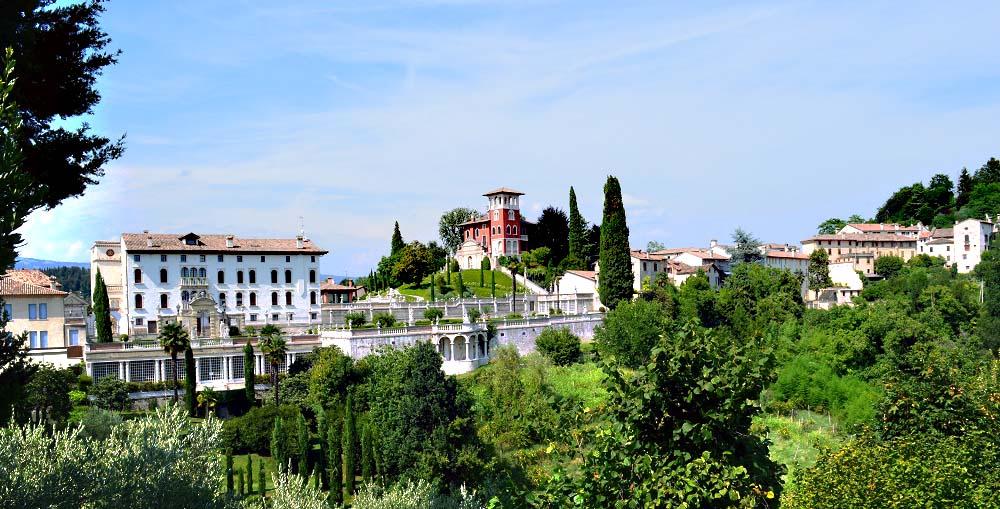 Asolo Panorama