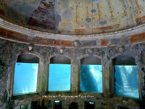 Ancient Aquarium Italy